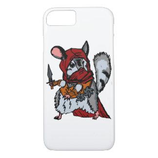 Battle Rodent iPhone 7 Case