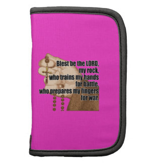 Battle Rosary with sleeve 1 Planners