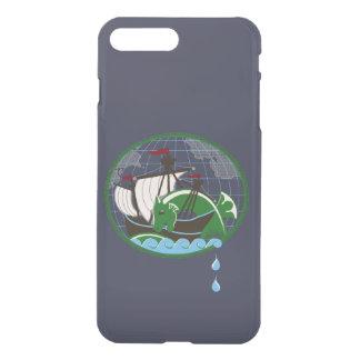 Battle Ship iPhone 8 Plus/7 Plus Case