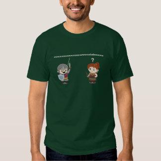Battlecry WWW Tee Shirt