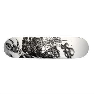 Battledroid Skateboard Deck