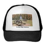 Battlefield Cannons Gettysburg PA Hat