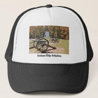 Battlefield Cannons Gettysburg PA Trucker Hat