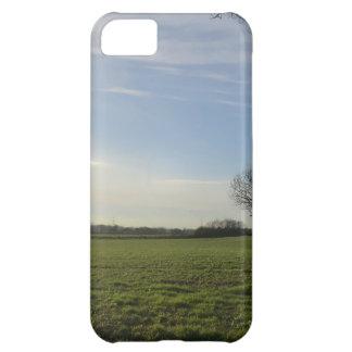 Battlefield in Shrewsbury iPhone 5C Cover