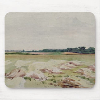 Battlefield of Agincourt, 25th October 1415 Mouse Pads