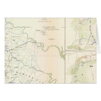 Battlegrounds Richmond, Va Card