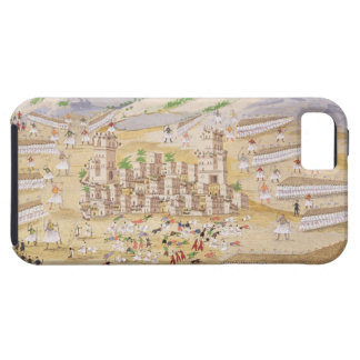 Battles around Thebes, plate 22 from 'Pictorial Hi iPhone SE/5/5s Case
