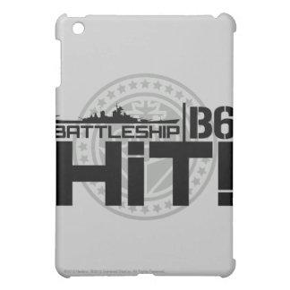 Battleship B6 Hit 2 iPad Mini Cover