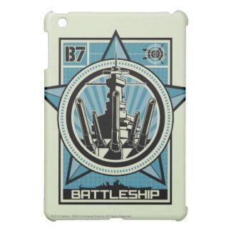 Battleship B7 Case For The iPad Mini