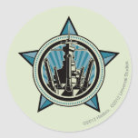 Battleship B7 Stickers