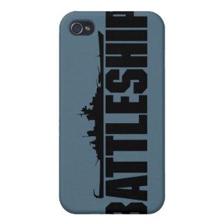 Battleship Case For iPhone 4