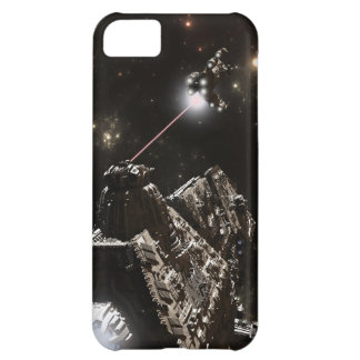 Battleship Chase iPhone 5C Cover