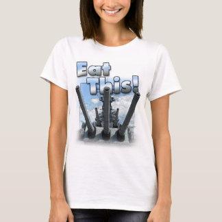 Battleship - Eat This! T-Shirt
