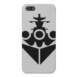 Battleship Icon iPhone SE/5/5s Cover