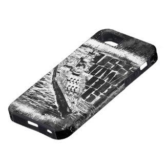 Battleship Iowa iPhone / iPad case