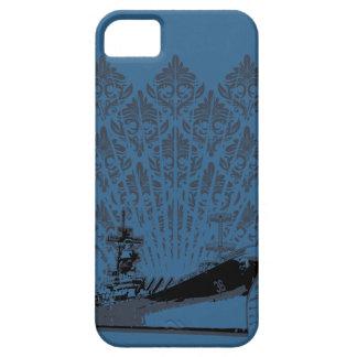 Battleship Iphone5/5s Case - WARMACHINE Series