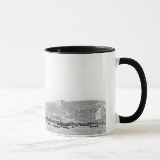Battleship Kaiser Mug