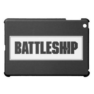 Battleship Light iPad Mini Cover