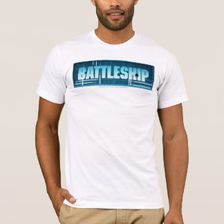 Battleship Logo T-Shirt