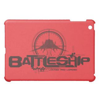 Battleship Naval 10 iPad Mini Case