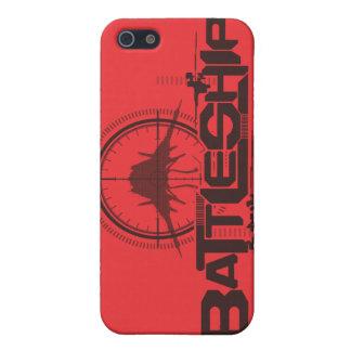 Battleship Naval 10 iPhone SE/5/5s Case