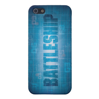 Battleship Naval 2 iPhone SE/5/5s Cover