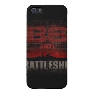 Battleship Naval 3 Case For iPhone SE/5/5s