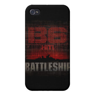 Battleship Naval 3 iPhone 4 Cover