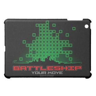 Battleship Naval 4 iPad Mini Covers