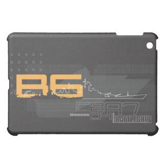 Battleship Naval 5 iPad Mini Covers