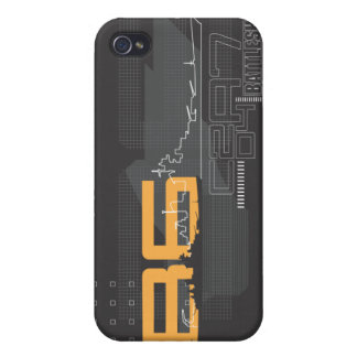 Battleship Naval 5 iPhone 4/4S Covers