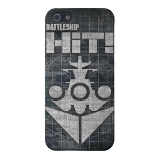 Battleship Naval 6 iPhone SE/5/5s Cover