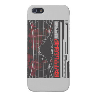 Battleship Naval 7 Cases For iPhone 5