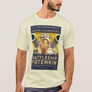 Battleship Potemkin 2 T-Shirt
