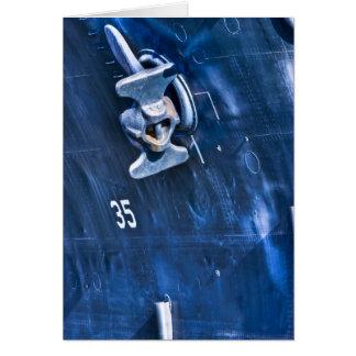 Battleship Texas Greeting Cards