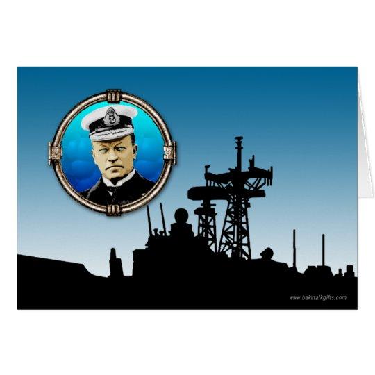 Battleship: The Game... Card