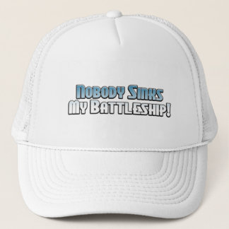 Battleship: The Game... Trucker Hat