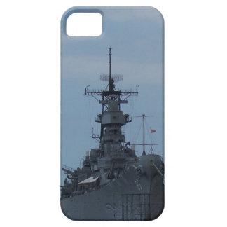 Battleship USS Missouri iPhone SE/5/5s Case