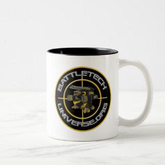 BattleTech Universe Mug