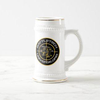 BattleTech Universe  Mug 3