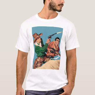 Battling Bandits T-Shirt