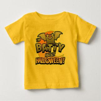 Batty About Halloween Infant T-Shirt