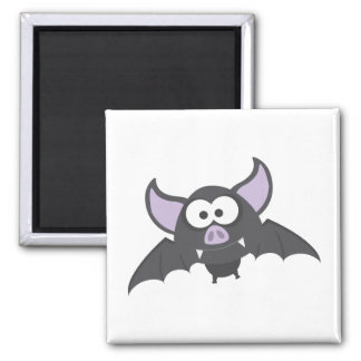 Batty Bat Magnet