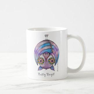 Batty Days Mug