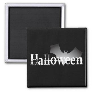 Batty for Halloween Magnet