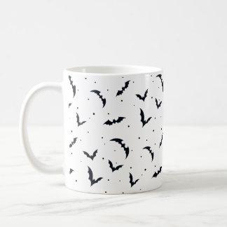 Batty Halloween Coffee Mug