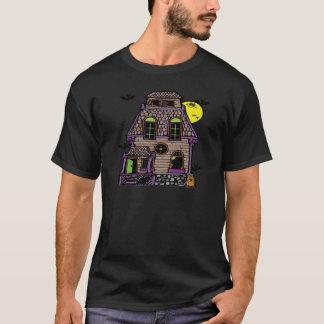 Batty Happy Haunted Home T-Shirt