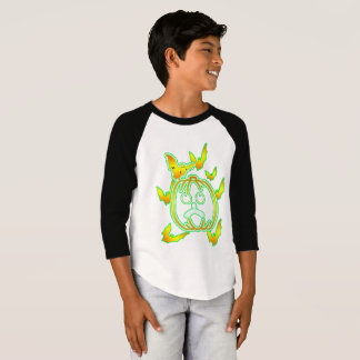 Batty Jack O'Lantern T-Shirt