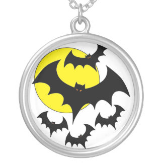 Batty Necklace