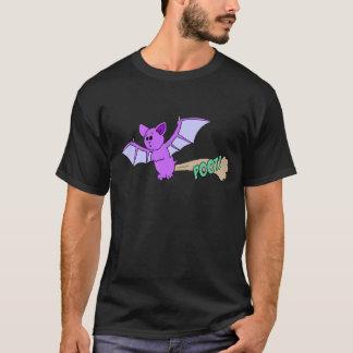 Batty Poot Noir! T-Shirt